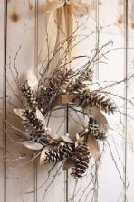 natural+rustic+christmas+decor