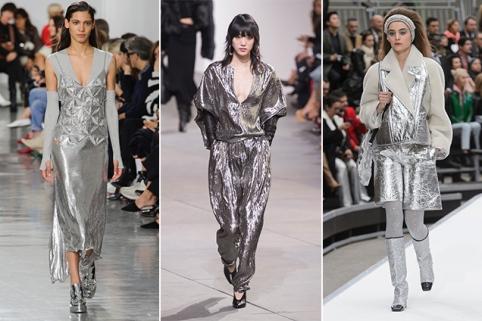 silver-trend-runways-fall-2017