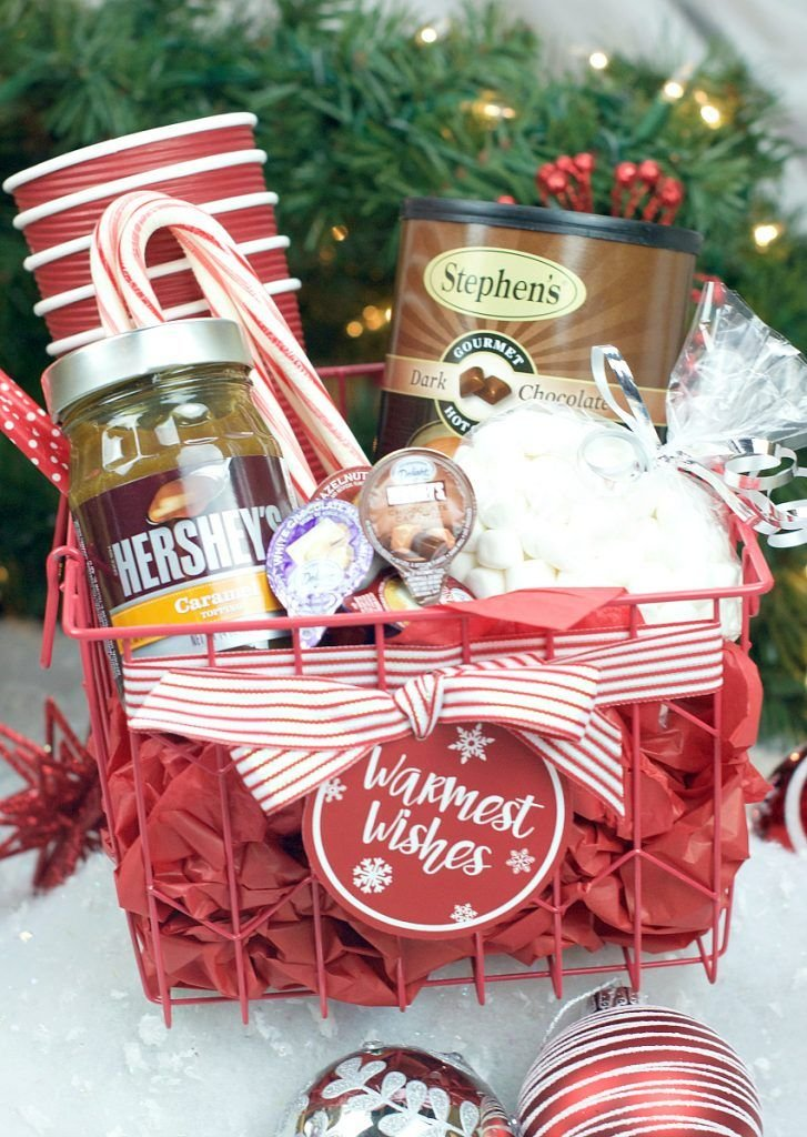 25-unique-chocolate-gift-baskets-ideas-on-pinterest-small-gifts-within-gift-baskets-for-christmas-2017