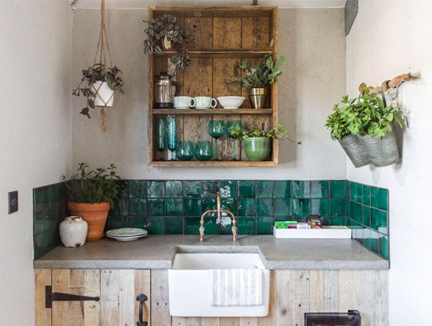multi-sensory-botanical-green-kitchen