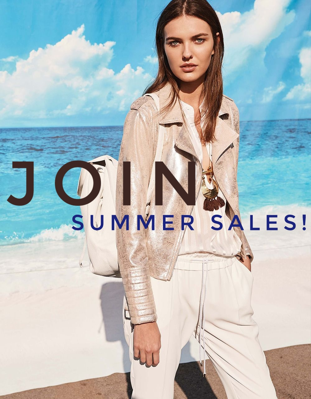 The 10 basic clothes you have to look for in SummerSales