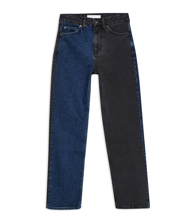 blue black colour jeans
