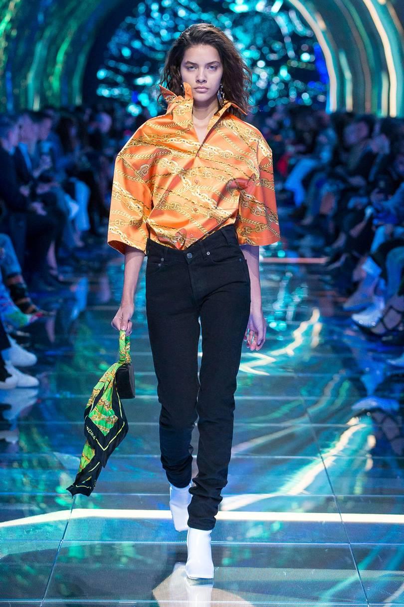Denim Jeans Trends
